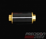 Precision Turbo and Engine 10 and 40 Micron Fuel Filters