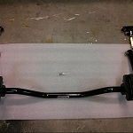 HR Parts Rear sway bar