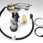 Racetronix Single Pump E85