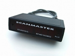 Scanmaster for Buick