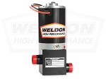 Weldon D2015-A (-8AN Inlet & Outlet)