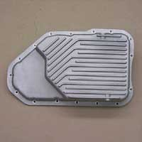 GM 200-4R Deep Transmission Pan-As Cast
